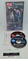 Biohazard 0 (Resident Evil Zero) Game for Nintendo GameCube NTSC-J JAPANESE