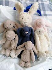 JellyCat Bunny paquete Buenas Condiciones