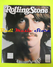 ROLLING STONE USA MAGAZINE 887/2002 George Harrison Kid Rock Beatles No cd