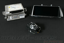 "BMW 7er F02 LCI Display 10,25"" HIGH NBT GPS Navi Rechner Navigation professional"