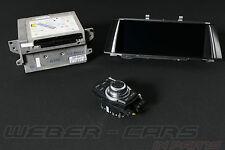 """BMW 7er f02 LCI display 10,25"""" High NBT Professional di Navigazione GPS Navi-CALCOLATRICE"""