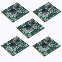 5pc Voice Record Playback Module Sound Board 120 Second For Toy Gift Accessaries