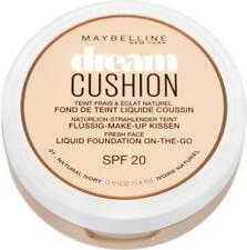 Maybelline Dream Cushion Liquid Foundation - 01 Natural Ivory.