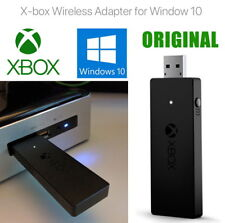 Wireless Xbox One Controller Adapter Receiver Stick for Microsoft Windows PC USB