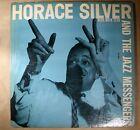 Horace Silver & The Jazz Messengers BLUE NOTE 1518 MONO M-/M- LP