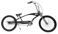 Long Cruiser Chopper American Style Beach Single Speed Bike
