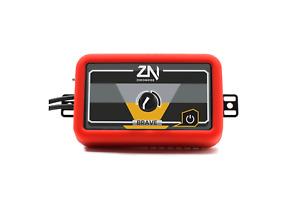 Gegensprechanlage Verstärker Brave Zeronoise Peltor kompatibel Intercom Rallye