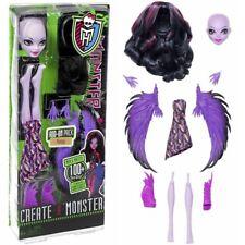 Monster High pack d'extension laboratoire Créa Terreur - Harpie