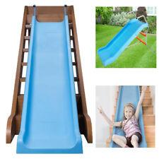 2 IN 1 Niños Interior Slide Jardín Niño Trepador Escalera Parque Infantil