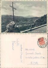 AVELLINO - MONTEVERGINE m. 1400         (rif.fg.6467)