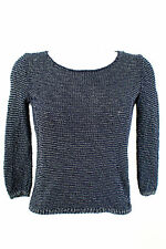 Marc O´Polo Pullover Gr. XS Baumwolle Pulli Strick Sweater Jumper