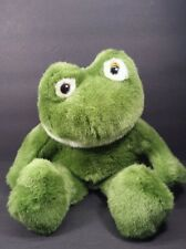 Happiness Always Puppet Plush Toy Frog Happiness Express 1995
