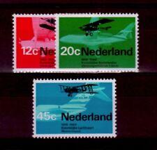 PAYS-BAS - NEDERLAND n° 874/876 neuf sans charnière