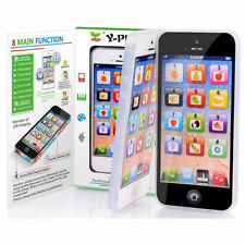 Y-Phone Educational Learning Kids TOY For iPhone5 Child Plus USB Cable Christmas