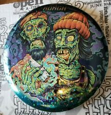Discraft Full Foil Prizm with Stars Roach 173-174g