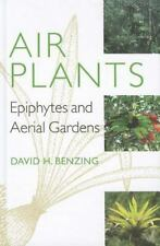 Air Plants : Epiphytes and Aerial Gardens by David H. Benzing (2012, Hardcover)
