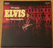 ELVIS PRESLEY - From Elvis In Memphis - NEW CD album - FREEPOST IN UK