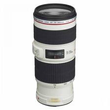 Canon ef 70-200 mm f4 L IS USM Lente