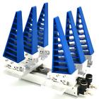 Robotic Flexible Adaptive Gripper 2, 4/6 Fingers 66~100mm Length 12~64mm Stroke