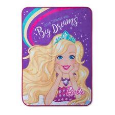 "Barbie Throw Blankets (46""x60"")"