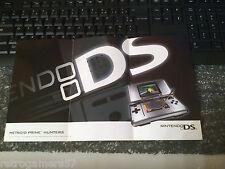 Publicité Poster Console Nintendo DS