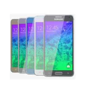 Samsung Galaxy Alpha 32GB SM-G850F Unlocked  Android Smartphone all GRADEs