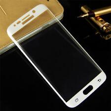 """^ 3D Curved Schutzfolie Hartglas Armor Glas 9H FULL Für Apple iPhone 6 4,7"""" Weiß"""
