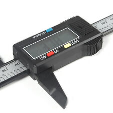 New ABS Plastic Digital Electronic Gauge Vernier Caliper 150mm/6inch Micrometer