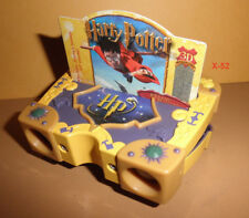 HARRY POTTER 3D viewer VIEWMASTER binocular design FOLDING feature toy