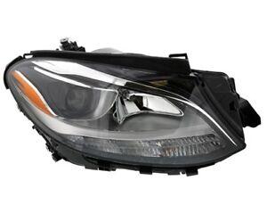 Headlight Assembly (Halogen) Magneti Marelli LUS7941 166 820 20 59