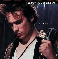 Jeff Buckley - Grace - 180gram Vinyl LP *NEW & SEALED*