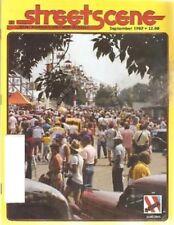 NSRA Street Scene September 1987--Street Rod Nationals-Columbus, Ohio, lots more