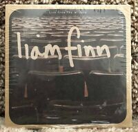 Liam Finn--Live from the Wiltern 2008 CD Yep Roc Brand New and Factory Sealed