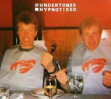 Hypnotised - Undertones (2009, CD NIEUW)