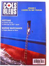 COLS BLEUS n°2342 du 9/03/1996; Le Croiseur Aurora/ Marine Marchande, Régina Mae
