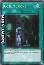Goblin Spione ☻ Comune SP ☻ GENF IT062 ☻ YUGIOH ANDYCARDS