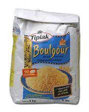 Tipiak Bulgur Wheat, 11-Pound Package