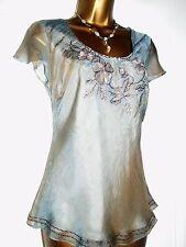 Monsoon Hip Length Blouse Formal Tops & Shirts for Women