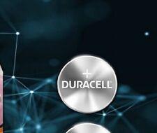 1x Duracell Batterie Alkaline Knopfzelle LR44 V13GA AG13 A76 - 1.5V MHD 10/2024