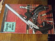 $$1 Revue Gazette des armes N°71 Sig Sauer P 220  Systems Evans  Pistolet duel