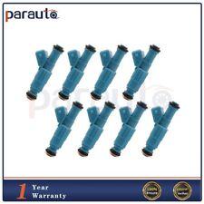 8 Sets of Fuel Injectors for 994-1997? Ford F250 F350 Super Duty 7.5L 280150947