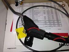 HONDA CRF 450R (2002-2008) 167 STYLE MAGURA HYDRAULIC CLUTCH W/BREAK AWAY LEVER