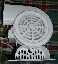 Electric motors, w/ Squirrel Cage, 1/10 HP,