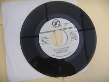 DAVID & GAIL happy together / you say you love me  GRT  NEW 45