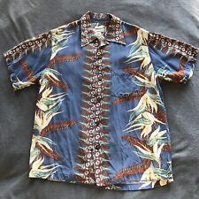New listing Vtg Kamehameha Rayon Hawaiian Shirt Aloha Sun Surf Reyn Spooner Avanti