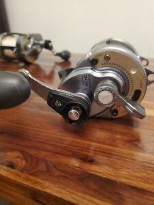Shimano Tyrnos 30II Conventional Reel (4 bearing)