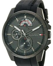 Tommy Hilfiger Decker Multifunction Casual Analog Men's Watch 1791352