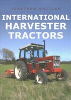 International Harvester Tractors, Paperback by Whitlam, Jonathan, Like New Us...
