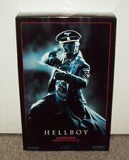 "Kroenen 2004 SDCC Exclusive Hellboy 1/6 12"" Sideshow Figure WWII Nazi SS Uniform"