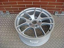 1x TOP Original Porsche Cayman III 981362122048Z8 Alufelge Alu Felge 9x18 ET47